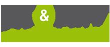 Fit und Fun Petersberg Logo
